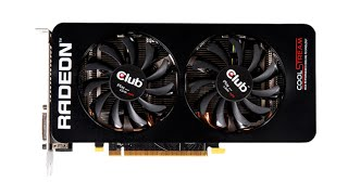 AMD R9 285 Graphics Card Review