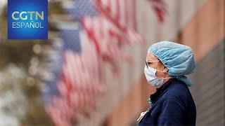 Pandemia de COVID-19: En el mundo ya hay 3,8 millones de casos confirmados