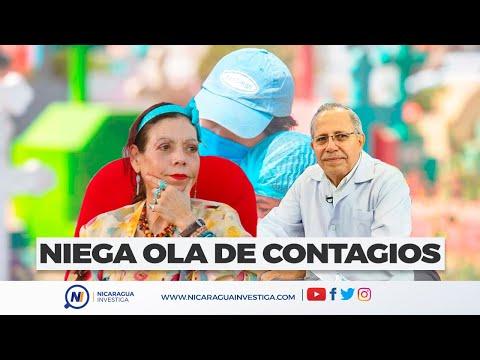 #LoÚltimo |  Noticias de Nicaragua jueves 2 de septiembre de 2021