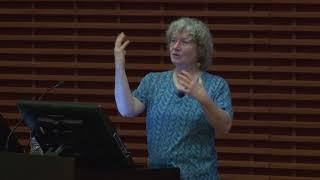 Mathematicians helping Art Historians and Art Conservators - Ingrid Daubechies (Duke University)
