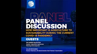 What Can Happen To Our Food Supply  | Panel Discussion  | CVMTV