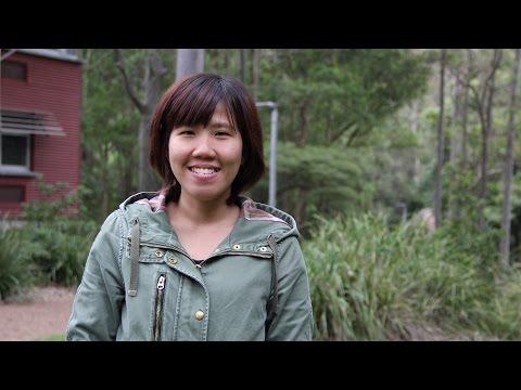 Meet Electrical Engineering PhD student Huong Ha