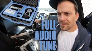 Audio Tune - Part 1