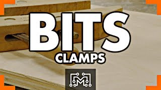 Clamps // Bits