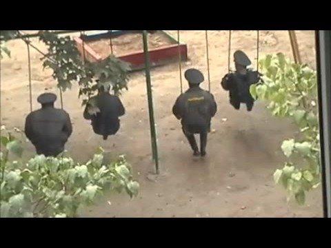Video: Аngelai sargai - Jų priešas automobilių vagys, žudikai ir prievartautojai