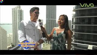 Eddy Herrera Desde Miami Reporte Especial De Extremo a Extremo