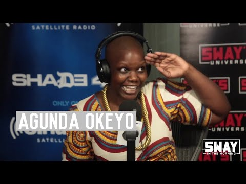 Agunda Okeyo Introduces Sisters of Comedy at Caroline's on Broadway