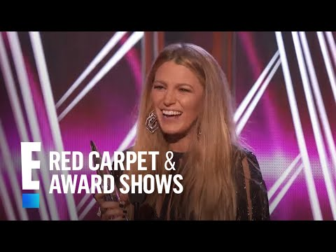 connectYoutube - Blake Lively is The People's Choice for