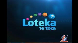 Sorteo del 21 de Febrero del 2020 (Loteka te Toca, Loteria Loteka, Quiniela Loteka, Loteka)