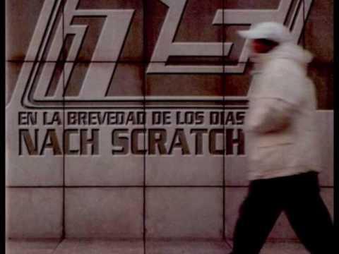 Nach Scratch - Cambiando el Mundo