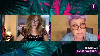 Las Indomables de Patricia Maldonado - Cap 117 - EN VIVO ????