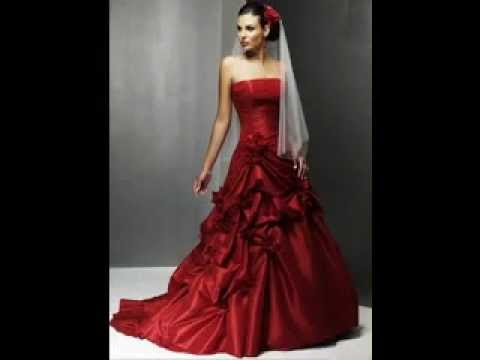 Download Youtube To Mp3 2014 Colored Wedding Dresses Trends