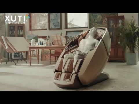 XUTI-เก้าอี้นวดหรูหรา-XT8900