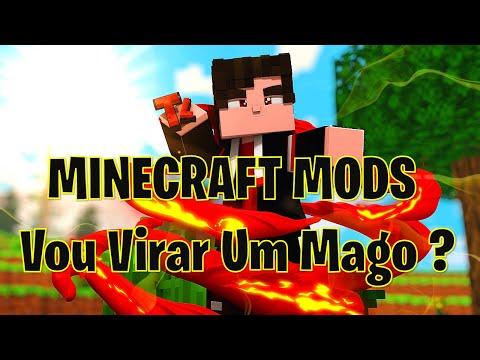 Minecraft - Mods 1.12.2  -  Com os amigos do canal