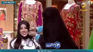 مذيعة روتانا على الهواء : ابغى عريس