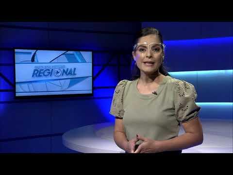 Costa Rica Noticias Regional - Jueves 26 Agosto 2021