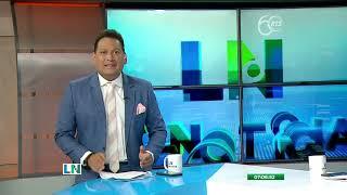 La Noticia Primera Emisión: Programa del 19 de Enero de 2021
