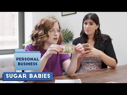 How To Become A Sugar Baby | Personal Business