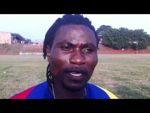 Video: Laryea Kingston touts Hearts chances against Kotoko