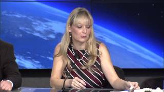 SpaceX CRS-4 Technology Cargo Previewed