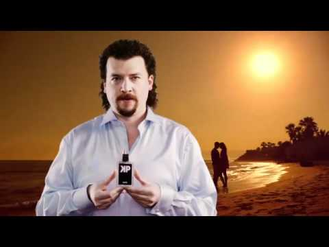 Kenny Powers Cologne Commercial