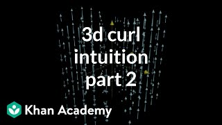 3d curl intuition, part 2