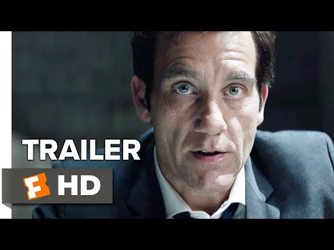 connectYoutube - Anon Trailer #1 (2018) | Movieclips Trailers