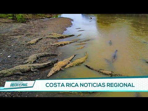Costa Rica Noticias Regional - Lunes 26 Julio 2021