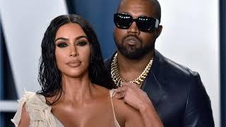 Kanye West : Kim Kardashian lui déclare son amour malgré le divorce