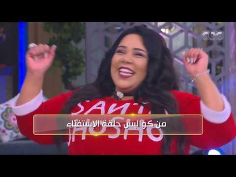 معكم منى الشاذلى | لقاء المطرب محمد رشاد والمذيعة مي حلمي والصحفي شريف قنديل - الجزء الاول
