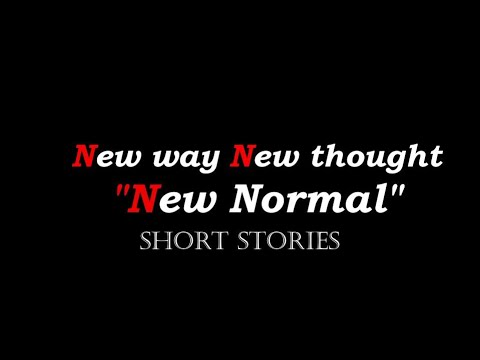 New-way-New-thought-New-Normal