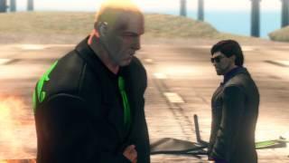Saints Row: The Third - Killbane Boss Fight - Walkthrough - Part 50 (SR3 Gameplay)