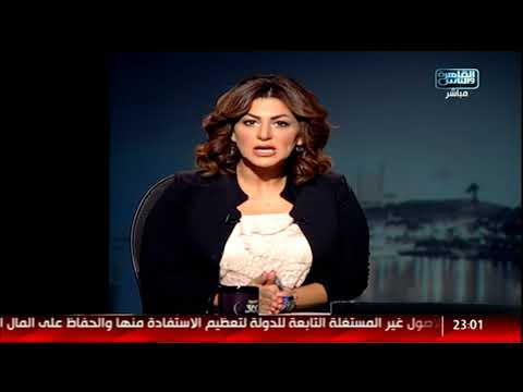دينا عبدالكريم: كلمنى عن الفقر,الإرهاب,الإدمان.. هقولك العلاج إن الإنسان يشتغل!
