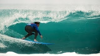 Quiksilver+Pro+France+2012+-+KOTG+Quarter+Finals+-+Heat+2