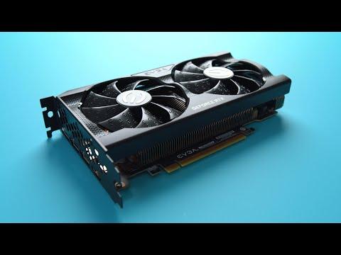 Nvidia RTX 3060 Review