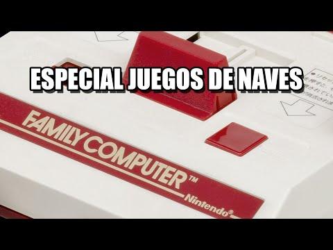 FAMICOM SHOOTERS GAMES NINTENDO NES