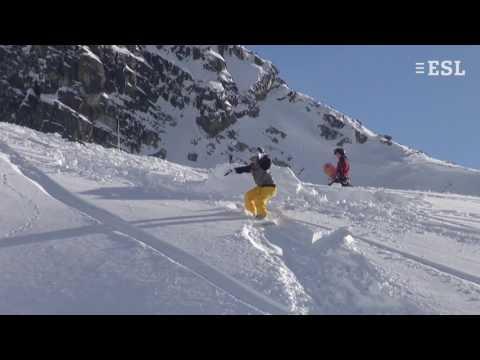 Språkskola Whistler Ski & Snowboard Camp