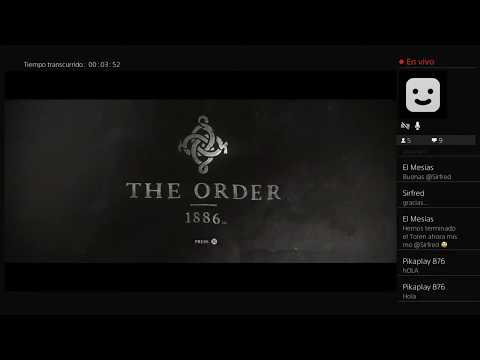 The Order 1886 Chapter 2