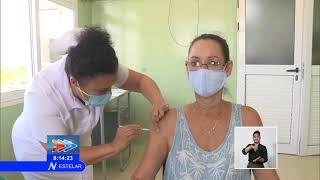 En Cuba candidato vacunal Anticovid 19, Soberana PLus, inició Fase dos de ensayos clínicos