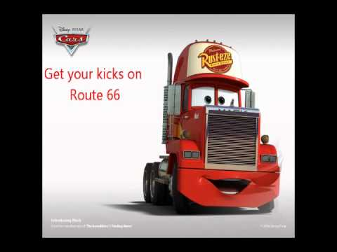 Download Youtube Mp Route Kids Perform Get Your Kicks - Route 66 youtube