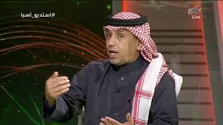 فيصل أبوثنين : الكل يدافع أمام الهلال وأستغرب وجود ريفاس