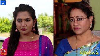 Manasu Mamata Serial Promo - 7th November 2020 - Manasu Mamata Telugu Serial - Mallemalatv - MALLEMALATV