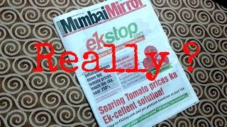Ekstop.com tomatoes for 1 Re. EXPOSED and [OFFICIAL REVIEW] | Indian consumer