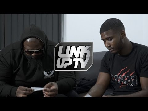 G Rilla feat Kronz x Dimez - Real Living (Raining Tears Gmix) #FreeMontanaBay | Link Up TV