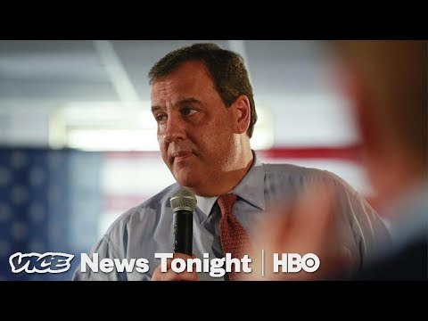 We Took A Road Trip Across New Jersey To Find Out Why Chris Christie Failed (HBO)