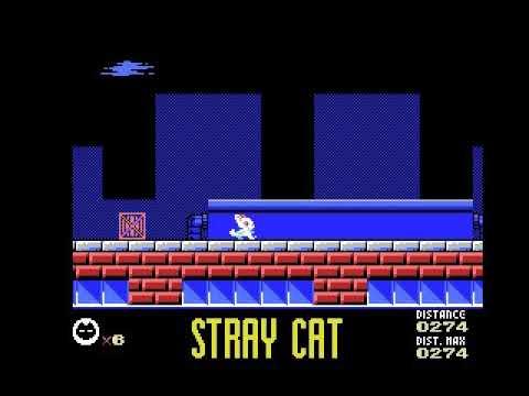 Stray Cat (MSX)
