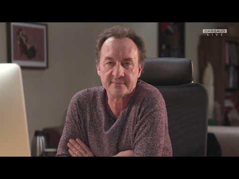 Vidéo de Jean-Luc Fromental