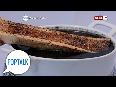 PopTalk:  Taste the flavors of Mindanao at 'Palm Grill'