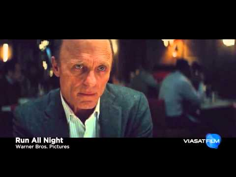 Hans Wiklund recenserar Run All Night