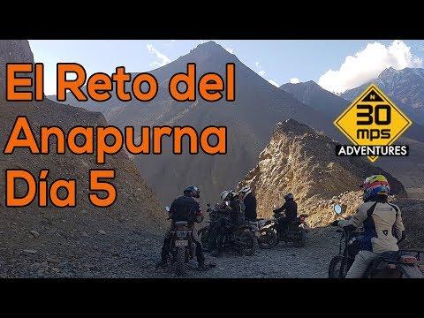 Motosx1000: Nepal con la Royal Enfield Himalyan - Día 5 -